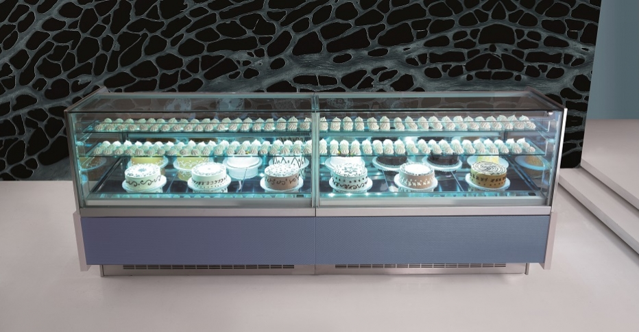 Pastry Display Cabinets KT24-ORION